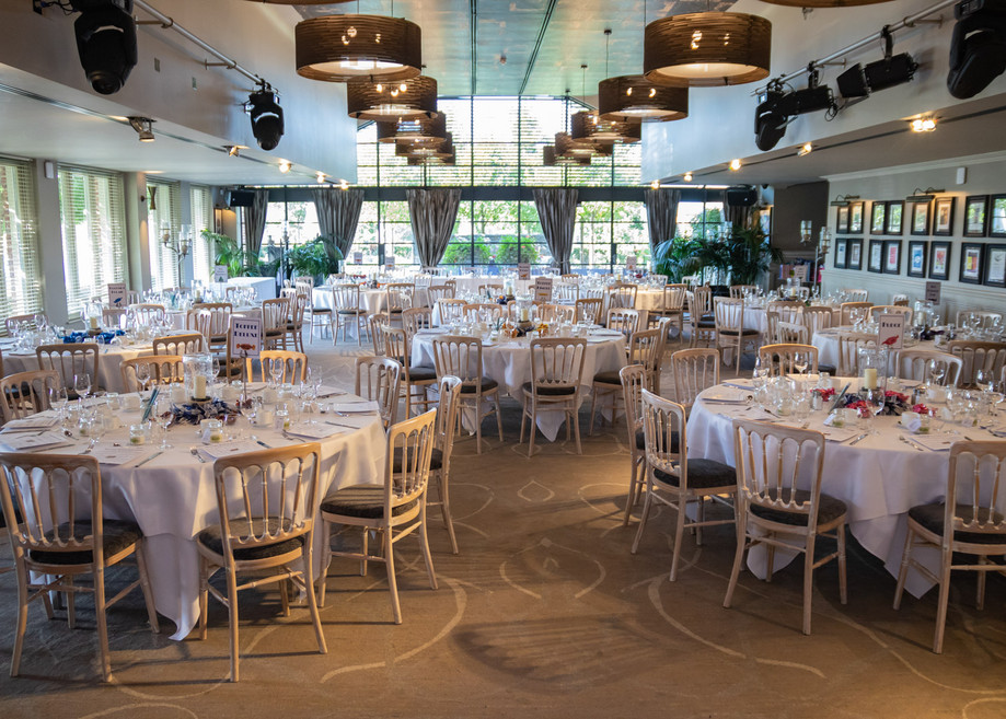 Wedding - Lion Inn, Boreham