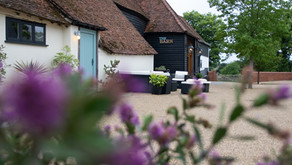 The Barn at Alswick & Engage Weddings Summer Soiree