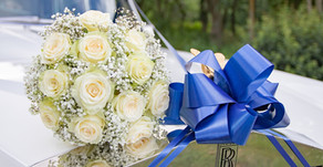 Wedding Flowers & Their Meanings