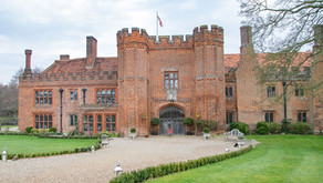 Leez Priory Essex Wedding Venue