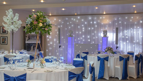 Prested Hall - Essex Wedding Venue