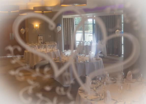 Wedding - Five Lakes, Colchester