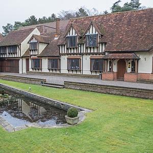 Cerri & Ryan - Great Hallingbury Manor