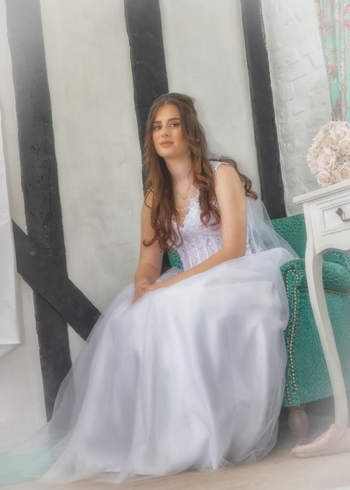 Wedding - Leez Priory
