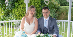 Ashwells Sports & Country Club - Essex Wedding Venue