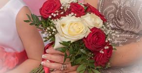 14 Ideas For Your Wedding Colour Theme