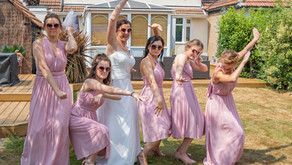 8 Tips For Choosing Your Bridesmaids