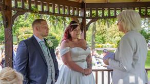 The Old Rectory, Dunton - Essex Wedding Venue