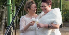 I Hate Having My Photo Taken - What Do I Do On My Wedding Day ?