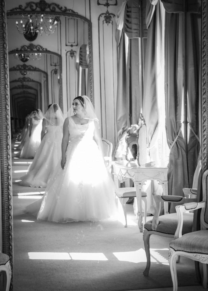 Wedding - Gosfield Hall