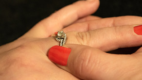How To Care For Your Engagement & Wedding Rings