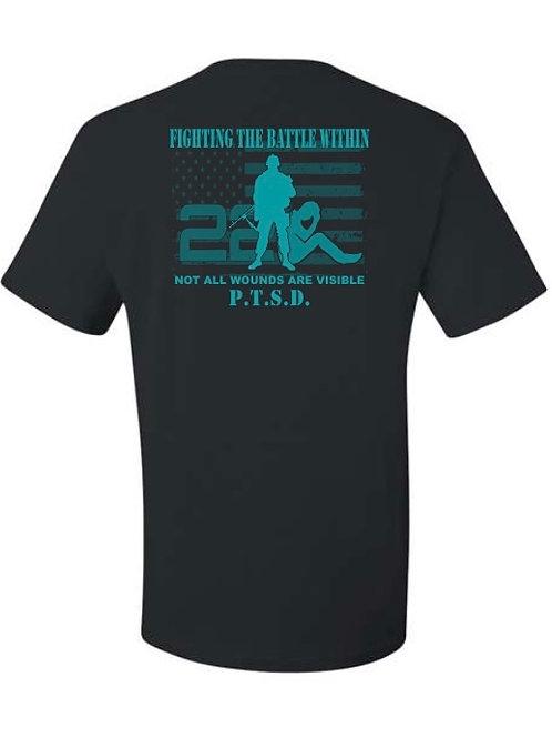 Short Sleeve T-shirt Shirt
