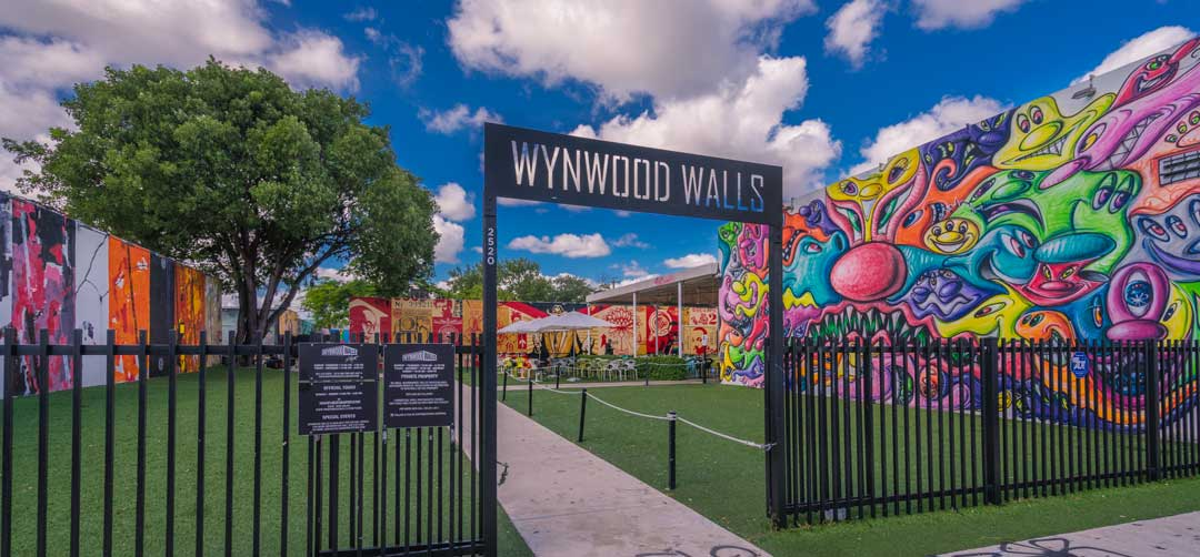 Wynwood Woods