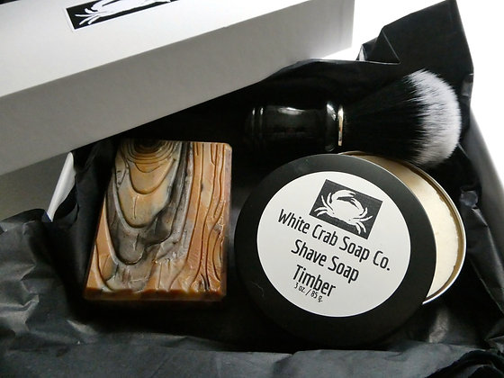Shave Gift Box
