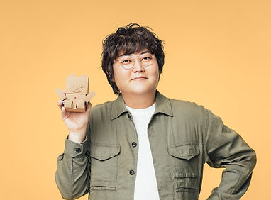 Master Nu(e-Craft代表取締役CEO額田一利)