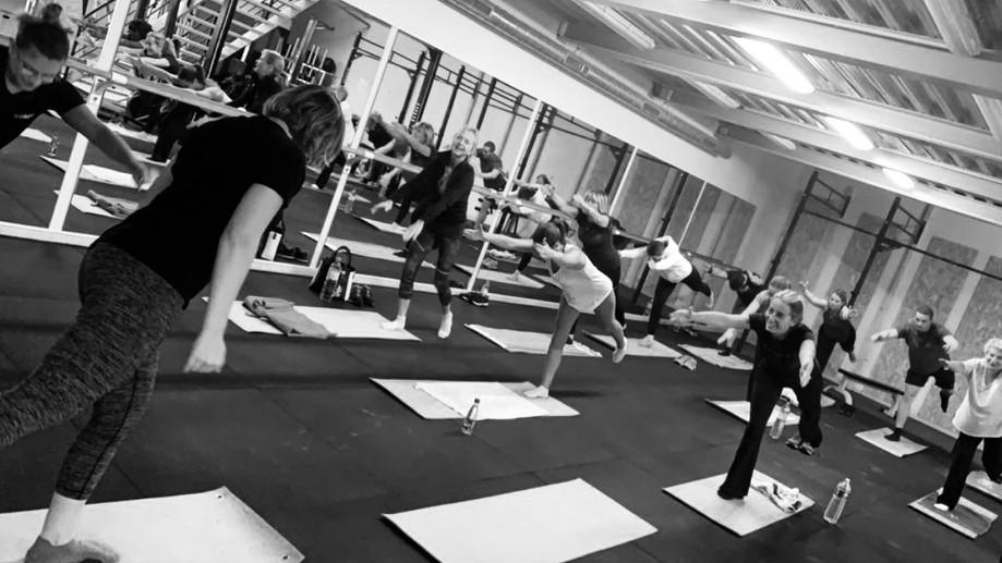 Wellness: Yoga