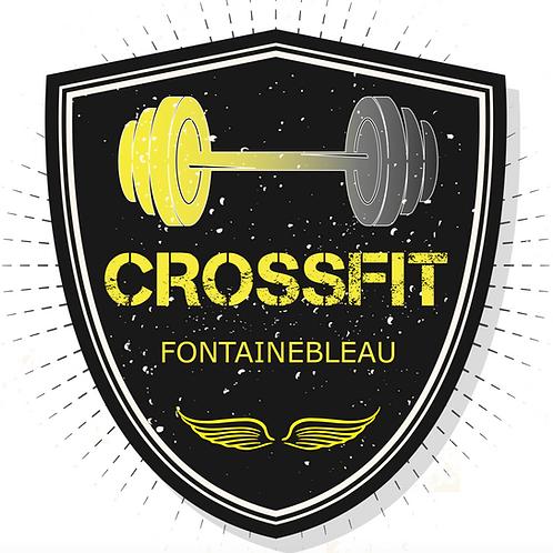 Un mois CrossFit sans engagement