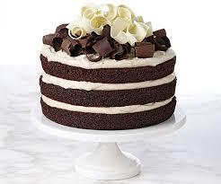 When the dietitian prescribes cake