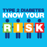 Fuelling with Type 2 diabetes