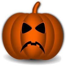 A pumpkin is not just for Halloween