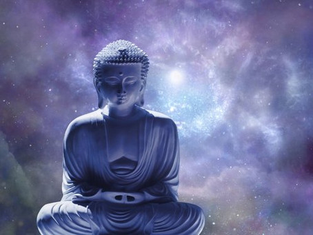 A Guided Meditation Perfect For These Stressful Times