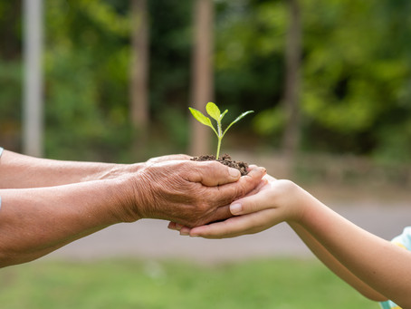 Generosity & Patience
