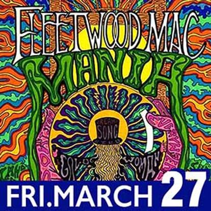 FLEET WOODMAC MANIA