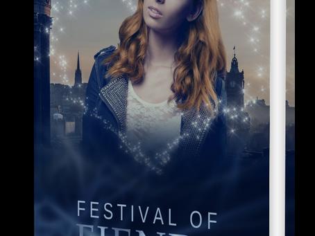 (Edinburgh) Festival of Fiends