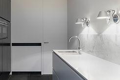 Modern Kitchen Countertop Installation, Best Flooring Installer, Fort Lauderdale, FL