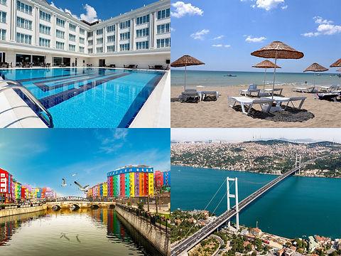 Кумбургаз, Силиврия, Истанбул