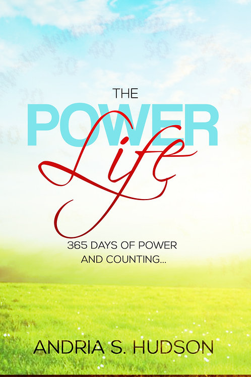 The Power Life (Book)