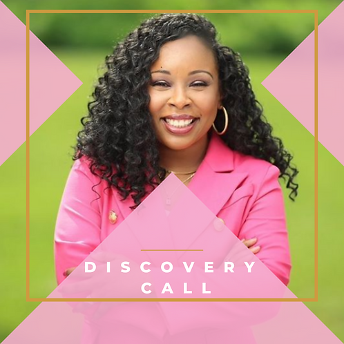 Discovery Conference Call