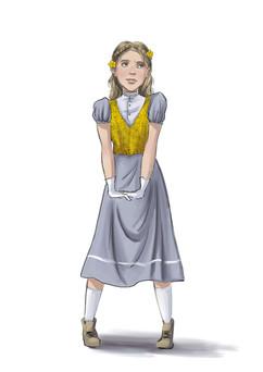 Claudine Surclarke