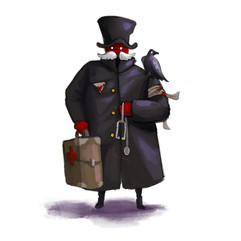 The Medic Man