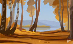 Forest Study 1