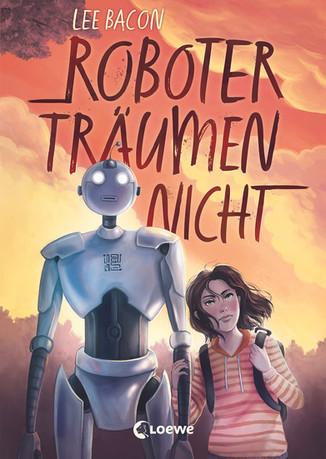 Roboter träumen nicht (The last human)