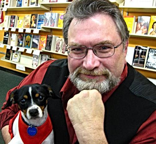 Jonathan Maberry Bookstore.jpg