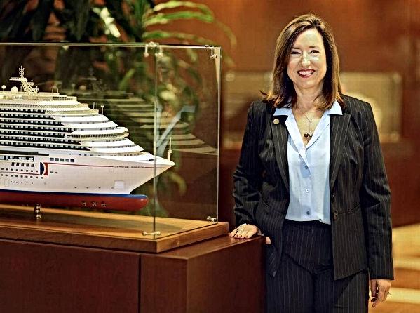 Christine Duffy, Miami Herald.jfif
