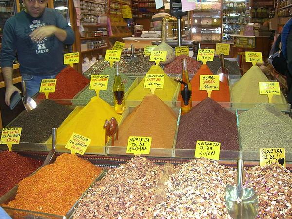 Spice Market in Istanbul.JPG