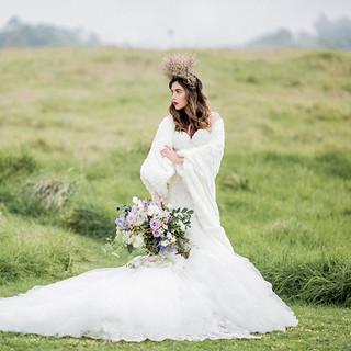 Maui bridal hair and makeup