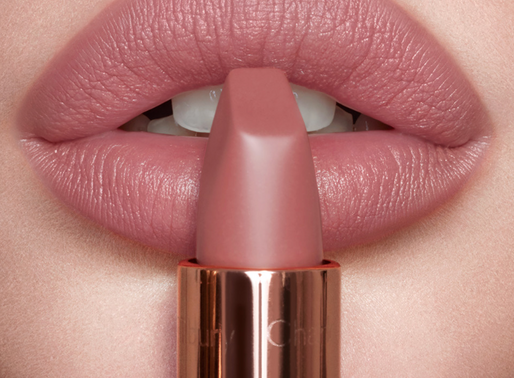 This is the most requested bridal lip color.