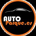 Logo  autoparque.es