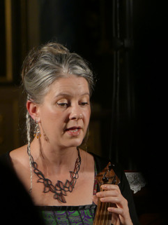 Eva Fogelgesang concert Peillac