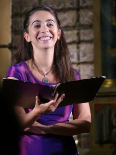 Esther Labourdette Concert Peillac