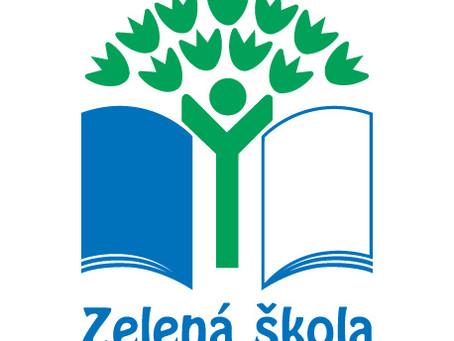 Zelená škola - hodnotiaca návšteva