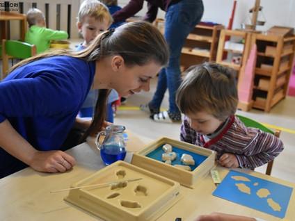 Montessori – vzdelávanie 21. storočia