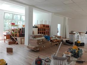 Nové priestory pre zvolenskú Montessori škôlku