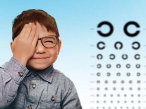Zdravé očká