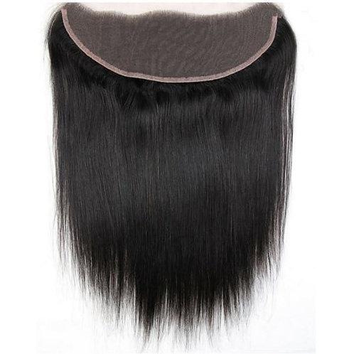 Brazilian Silky Straight Frontal