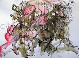 Serie_Guernica_'La_bestia_indomable'_V._